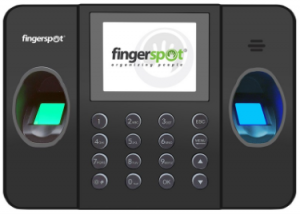 Mesin absensi fingerprint Revo Duo-158BNC