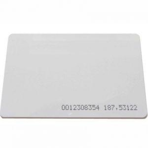 thin rfid em card