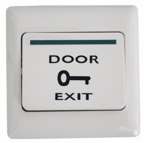 door release button