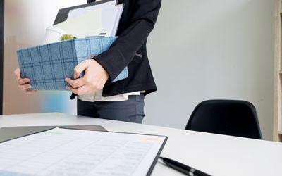 4 Cara Login Mesin Absensi jika Adminnya Resign